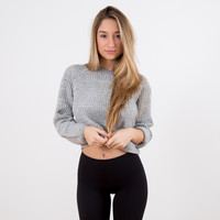 The Ella Sweater | Disruptive Youth
