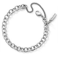 Forged Link Charm Bracelet | James Avery