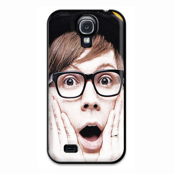 Fall Out Boy Patrick Stump Cute Samsung Galaxy S4 Case