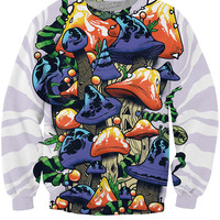 Langford's Cruise Sweatshirt