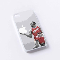 michael jordan apple iPhone 4/4S, 5/5S, 5C,6,6plus,and Samsung s3,s4,s5,s6