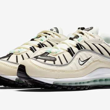 HCXX Air Max 98 WMNS Igloo