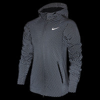 The Nike City Flash Women's Running Jacket.