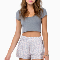 Get It Together Shorts $25