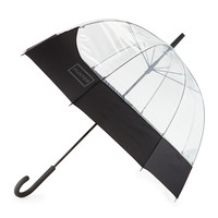 Original Moustache Bubble Umbrella - Hunter Boot