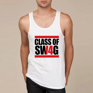 Class of 2014 Swag Tank Top