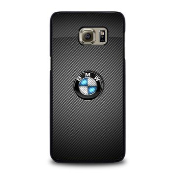 bmw 3 samsung galaxy s6 edge plus case cover  number 1