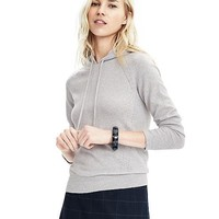 Todd & Duncan Cashmere Hoodie | Banana Republic