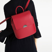 RIGID BACKPACK - NEW IN-WOMAN | ZARA United Kingdom