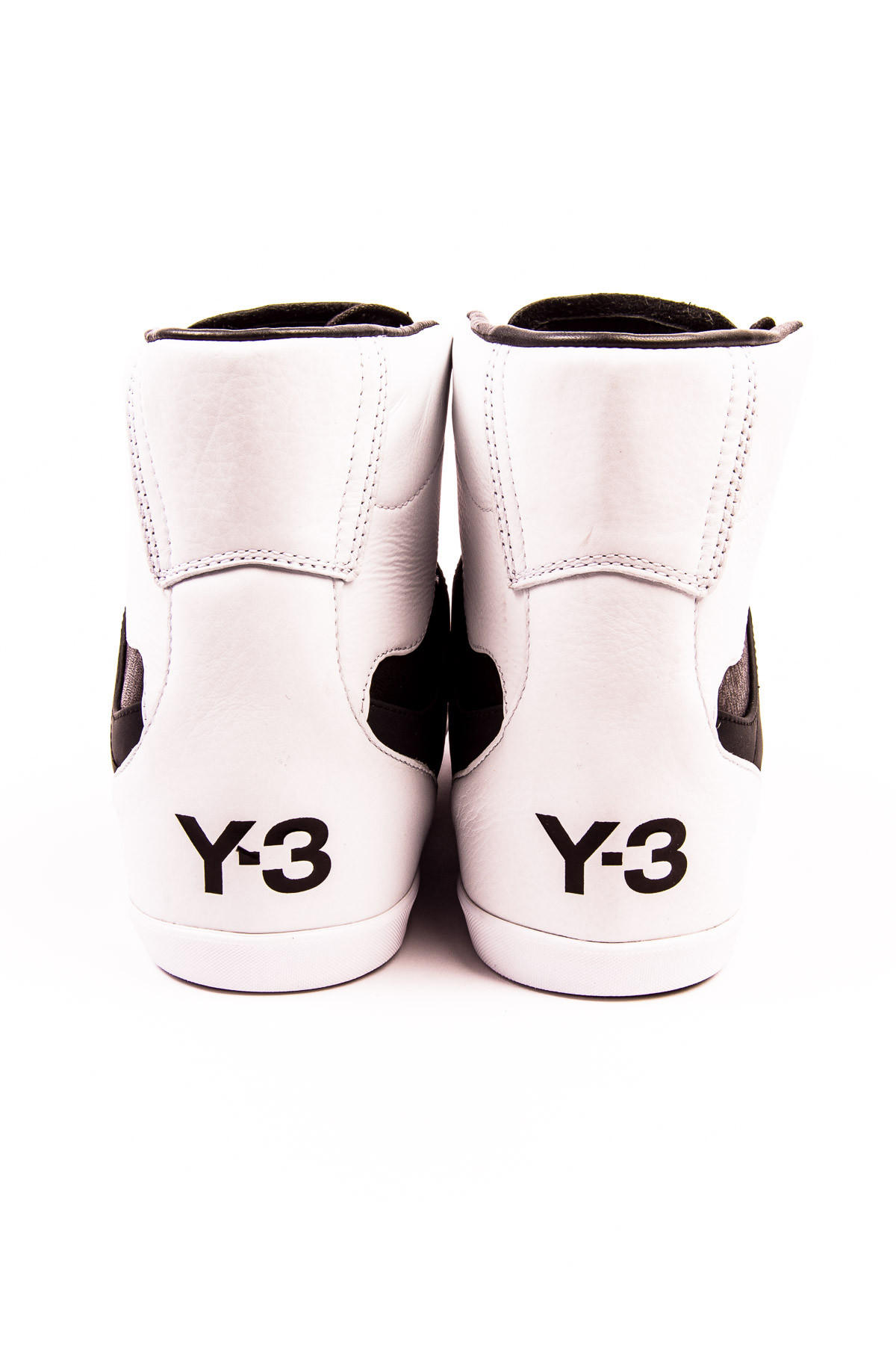 2674f899b Y-3 Honja High Black Run White Black from Probus