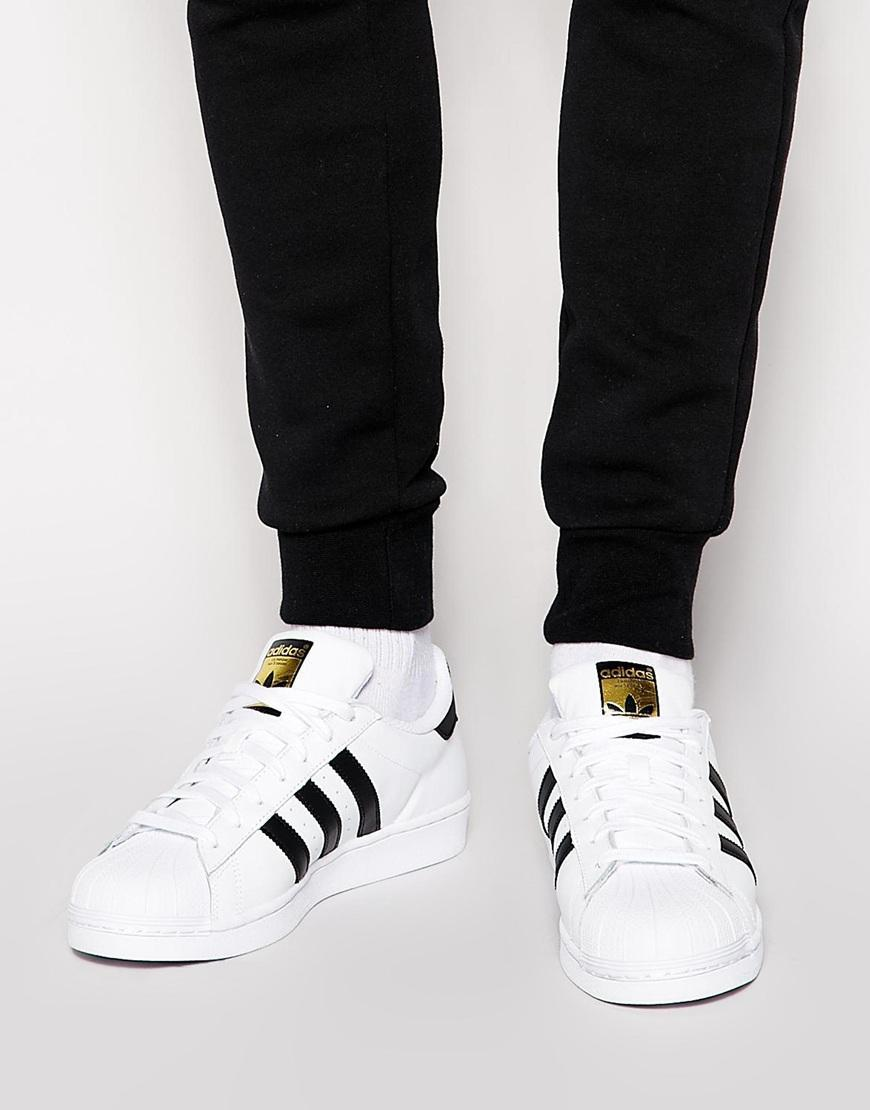 Adidas All Star White Shoes