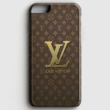 Louis Vuitton Wallet iPhone 7 Case