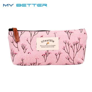 Beautician Vanity Necessaire Beauty Women Travel Toiletry Make Up Makeup Case Cosmetic Bag Organizer Pouch Purse Bag