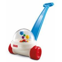 Fisher-Price Brilliant Basics Corn Popper(Discontinued by manufacturer)