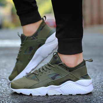 2018 unisex big size 46 47 Military Camouflage flats Men Shoes spring Summer Trainers Male Tenis shoes couple basket femme