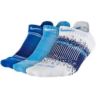 Nike Graphic Tab No-Show Socks - Women's at City Sports