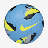 Check it out. I found this FC247 Rolinho Menor Soccer Ball at Nike online.