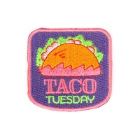 Taco Tuesday Patch