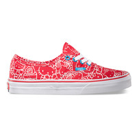 Hello Kitty Authentic