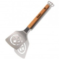 Pittsburgh Steelers All In One BBQ Grilling Spatula with Bottle Opener