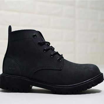 Timberland Premium Chukka 23061 Nubuck Leather Boot 1008C