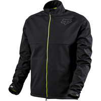 Fox Racing Bionic LT Trail Softshell Jacket - Men's Black,