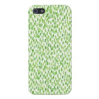Tree Pattern Phone Case Cover For iPhone 5 from Zazzle.com