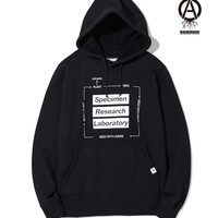 NEIGHBORHOOD, mail order | 181 FPNH - CSM 05 | SRL. ROOTS / C - HOODED. LS
