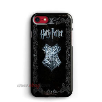 Harry potter iphone X Cases Book Samsung Cases Book Cover iphone 8 plus Cases