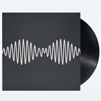 Arctic Monkeys: AM Vinyl Record - Urban Outfitters