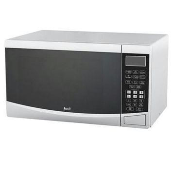 .9cf Microwave White