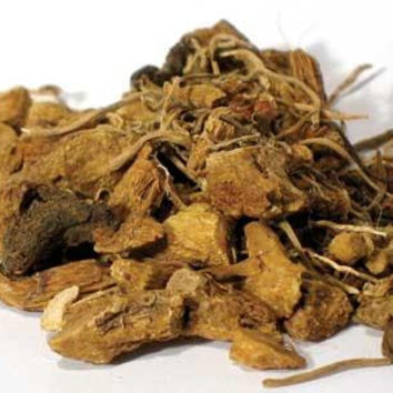 Solomon's Seal Root Cut 1oz (polygonatum Species)