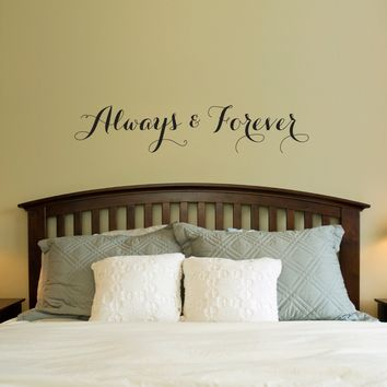 Best Large Wall Decal Quotes Products On Wanelo - Wall decals quotes for bedroom