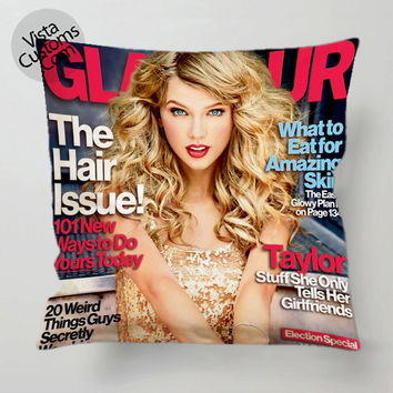 Best Taylor Swift Pillow Cases Products On Wanelo