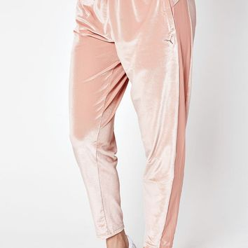 Puma Yogini Velvet Pants at PacSun.com