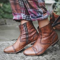 Free People Graceland Boot