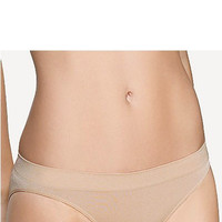 Low Rise High Performance Seamless Brief 1478