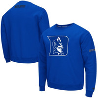 Duke Blue Devils Zone Crewneck Sweatshirt – Duke Blue