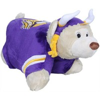 NFL Minnesota Vikings Pillow Pet
