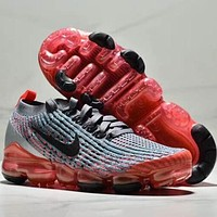 NIKE AIR VAPOR MAX 2.0 Air cushion two generation running shoes