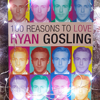 FOREVER 21 100 Reasons to Love Ryan Gosling by Joanna Benecke Pink/Multi One