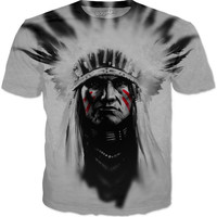 Native American T-Shirt