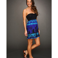 Roxy Savage Tube Dress (Juniors)