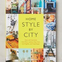 Home Style By City by Anthropologie Yellow One Size Gifts