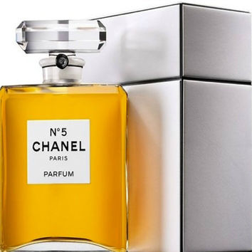 Chanel No 5 Type Perfume Oil 1/3 oz Roll-On Perfume Alcohol-Free Vegan 100% Pure Perfume Oil Dupe Designer Perfume Oil Chanel 5 Perfume Dupe