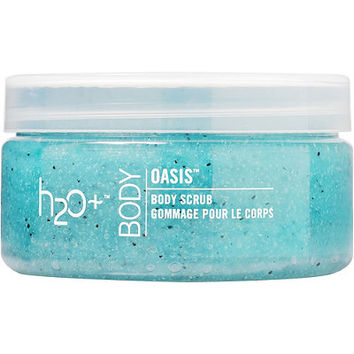 Oasis Body Scrub