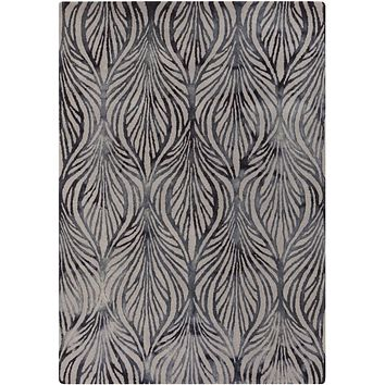 Belladonna Area Rug Gray