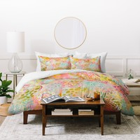 Stephanie Corfee Everything Nice Duvet Cover