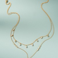 Bethany Layered Necklace