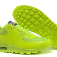 VONE2IS Jacklish Nike Air Max 90 Hyperfuse Volt/volt For Sale